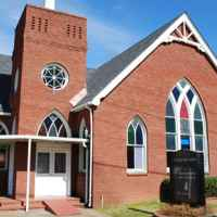 St. Peter's A.M.E. - Port Gibson, Mississippi