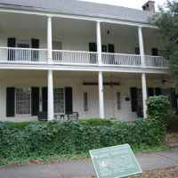 Gage House - Port Gibson, Mississippi