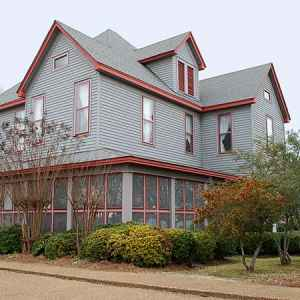 Bridges-Hall Manor Bed and Breakfast - Houston, Mississippi