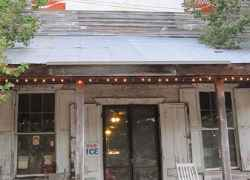 Gibbes' Store and Restaurant - Learned, MS