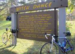 Witch Dance - Natchez Trace Parkway