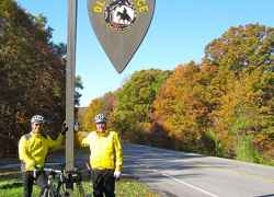 Old Trace - Natchez Trace Parkway