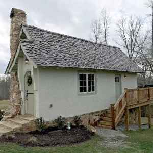 Primm Springs Fairytale Cottages - Primm Springs, Tennessee Vacation Rental
