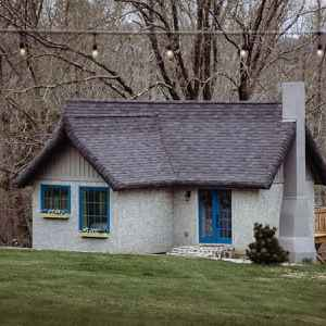 Primm Springs Fairytale Cottages - Primm Springs, TN Accommodations