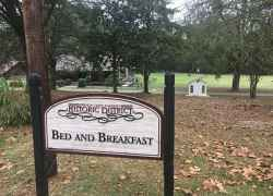 French Camp Bed and Breakfast - French Camp, MS