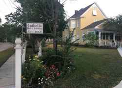 Isabella Bed & Breakfast - Port Gibson, MS