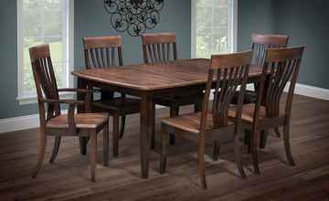 Dining Room Set - O'Reilly's Amish Furniture